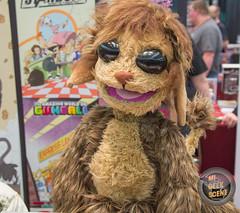 Cherry Capital Comic Con 2017 2