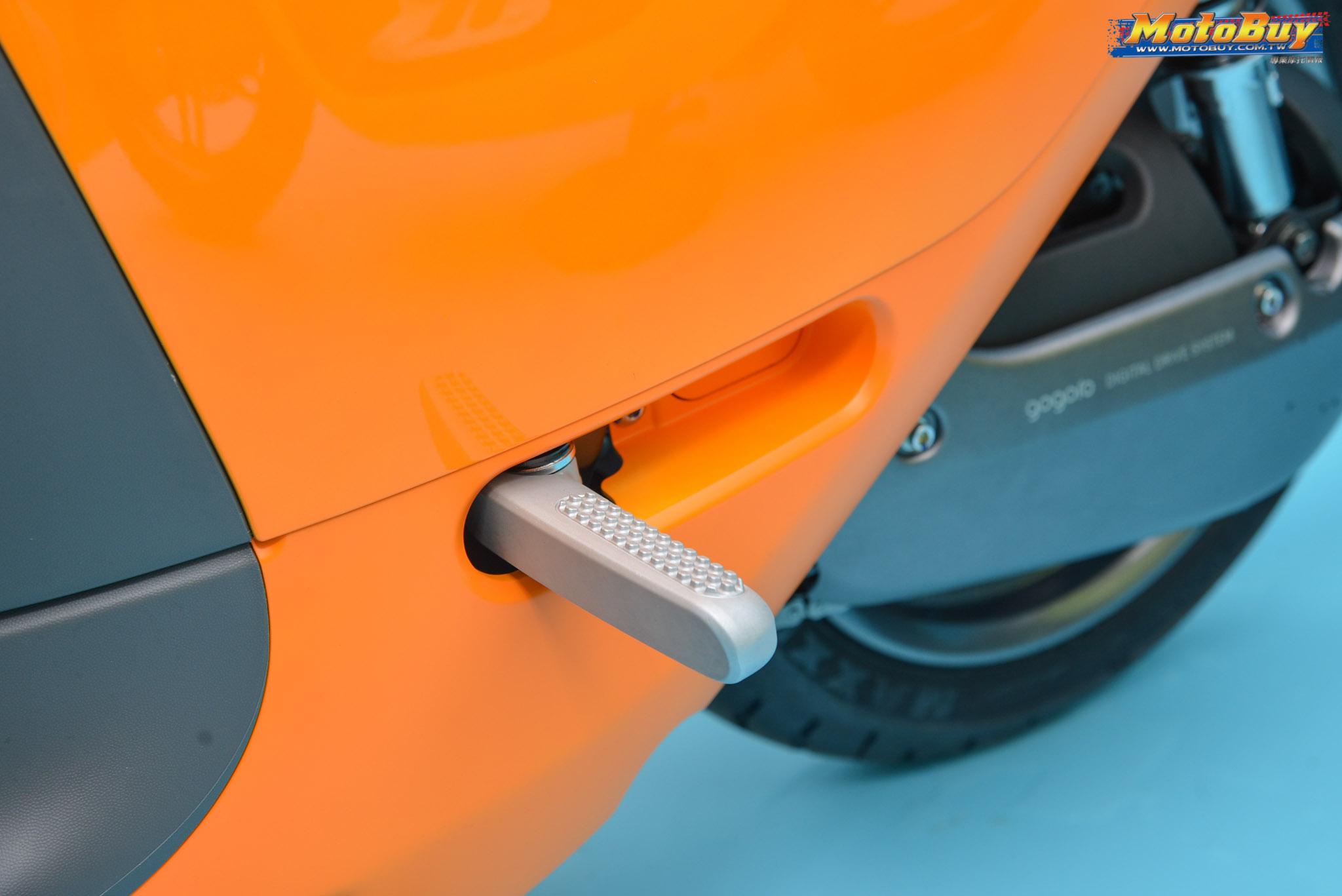 [新車情報] 走出獨特風格!GOGORO 2 Smartscooter智慧雙輪登場!   MotoBuy