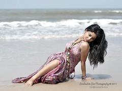 Bollywood  Actress SULAGNA CHATTERJEE Photos Set-1 (4)