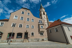 "Nabburg mit dem Walimex 14mm • <a style=""font-size:0.8em;"" href=""http://www.flickr.com/photos/58574596@N06/34553791160/"" target=""_blank"">View on Flickr</a>"