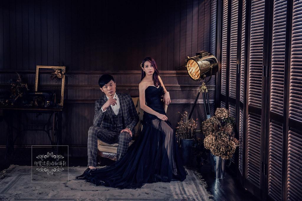 視覺流感攝影工作室|婚紗|禮服|婚攝|新秘|寫真|海外 » 臺北婚紗景點介紹|GOODGOOD 好拍市集|淡水攝影棚出租