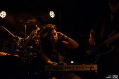 20170526 - Indignu apresenta Ophelia @ Sabotage Club