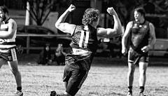 Balmain Tigers v Camden Cats AFL Division1 May 27 2017 00014