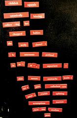 """#TFOTD POEM: """"Childish Squeals"""" by David Berkowitz @DTBerkowitz"""
