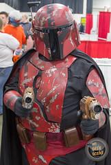 Motor City Comic Con 2017 13