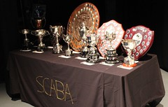 2017 scaba Spring - 1st & 2nd Section Prizes