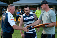 Balmain Tigers v Camden Cats AFL Division1 May 27 2017 00092