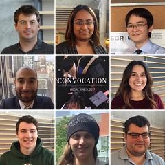 UOIT Convocation 2017
