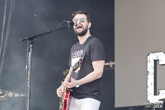 20170707 - The Courteeners @ NOS Alive 2017