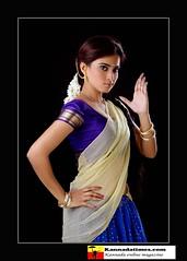 Indian Actress DIMPLE CHOPADE Hot Photos-Set-1 (11)