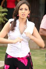 Indian Actress SADA Photos Set-4 (33)