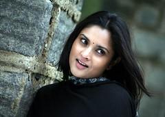 Indian Actress Ramya Hot Sexy Images Set-2  (58)