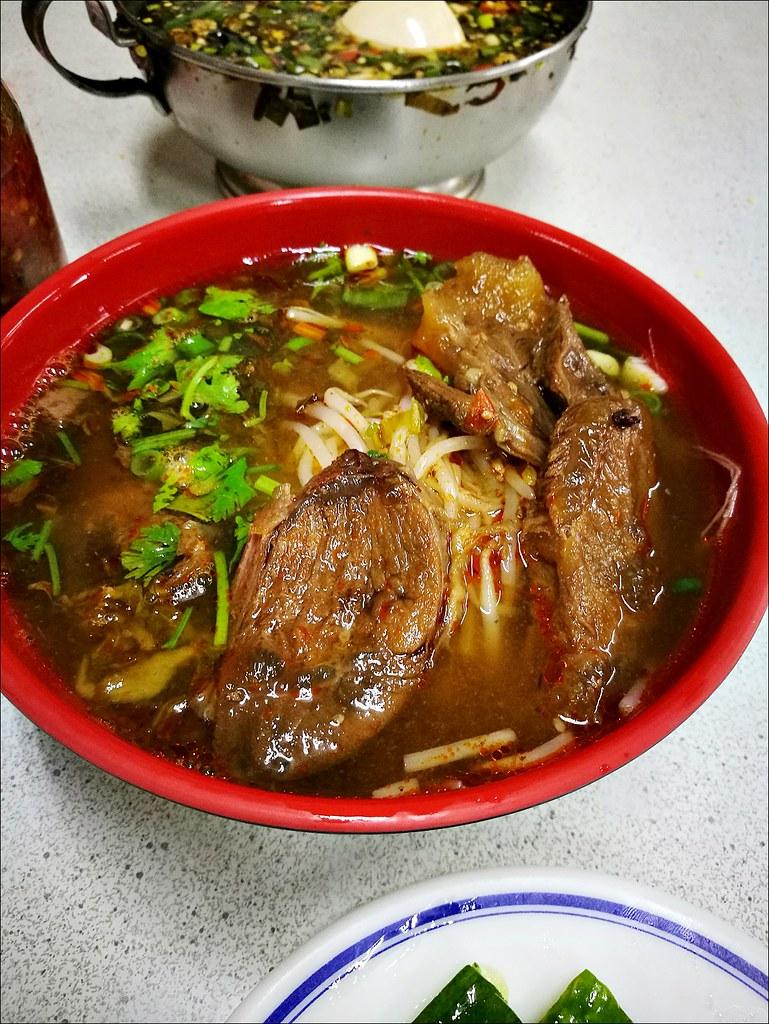 老趙傳統麵食館