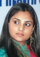 Indian Actress Ramya Hot Sexy Images Set-2  (62)