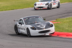 Ginetta Racing Drivers Club