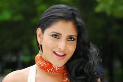 Indian Actress Ramya Hot Sexy Images Set-2  (86)