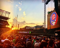 Dead & Company at Wrigley Field, June 30, 2017