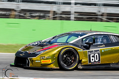 "Lamborghini Huracan GT3 - Raton Racing #60 • <a style=""font-size:0.8em;"" href=""http://www.flickr.com/photos/144994865@N06/35521623552/"" target=""_blank"">View on Flickr</a>"