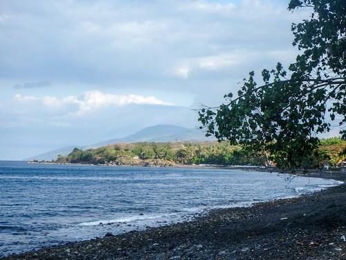 Bali - Tulamben