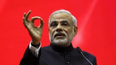 WORLD LEADER NARENDRA MODI EXCLUSIVE 100 RARE HD PHOTOS SET-1 (29)