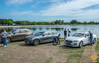Volvodrive treffen Best 2017-16