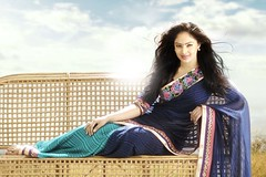 Indian Actress NIKESHA PATEL Hot Sexy Images Set-2  (52)