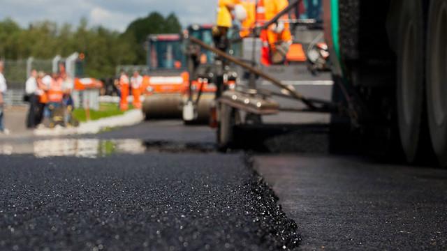 Стартовал ремонт дорог в Сызрани