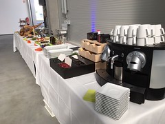 "HummerCatering EventCatering Troisdorf Firmenevent Catering BBQ Kaffee Frühstück Buffet • <a style=""font-size:0.8em;"" href=""http://www.flickr.com/photos/69233503@N08/34243795283/"" target=""_blank"">View on Flickr</a>"