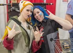 Motor City Comic Con 2017 11