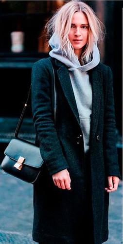 Moleton + casaco cópia