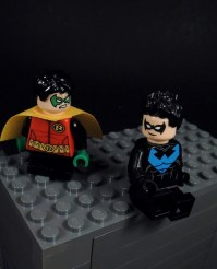 The World's Best Photos of lego and nightwing - Flickr ...