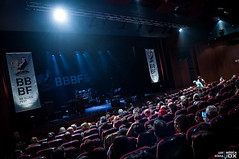 20170624 - Ambiente @ Festival BB Blues Fest 2017