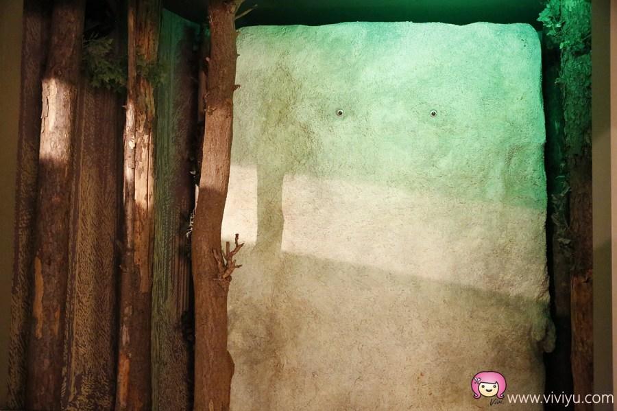 [鳥取.景點]水木茂紀念館.境港必玩之處~重現鬼太郎作者.水木茂老師展覽.觀光客優惠價 @VIVIYU小世界