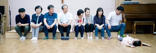 170528_명동교회_삶 공부 종강_1