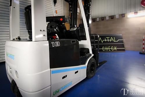 unicarrier truck-8662