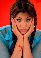 Indian Actress Ramya Hot Sexy Images Set-2  (21)