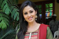 Indian Actress SADA Photos Set-3 (33)