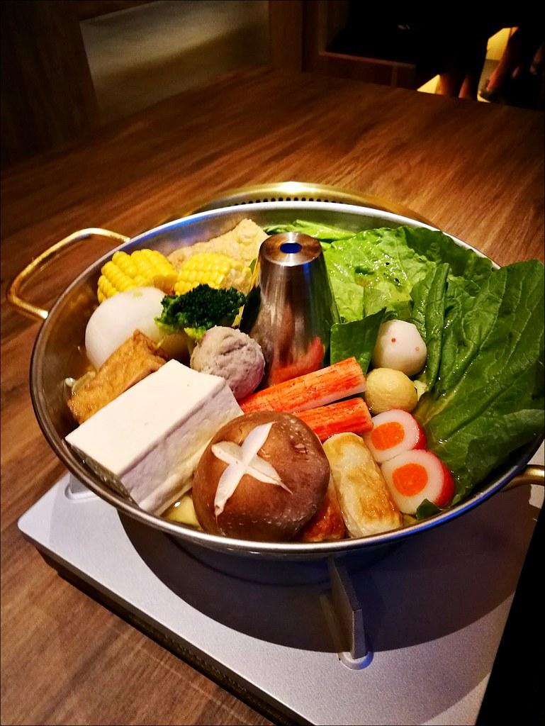 [臺中] 茶六燒肉堂 臺中朝富店 輕井澤燒肉餐廳 裝潢大氣品質好有屋馬燒肉等級 | 酷麥克同名網誌