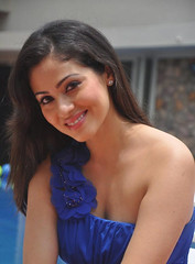 Indian Actress SADA Photos Set-5 (16)