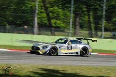 "Mercedes-AMG GT3 - Team Zakspeed #31 • <a style=""font-size:0.8em;"" href=""http://www.flickr.com/photos/144994865@N06/35521652582/"" target=""_blank"">View on Flickr</a>"