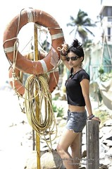 Bollywood  Actress SULAGNA CHATTERJEE Photos Set-1 (22)