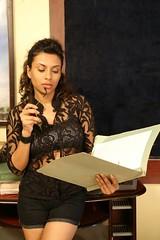 Bollywood Actress SALIYA Hot Photos Set-2 (60)
