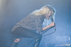 20170707 - The Kills @ NOS Alive 2017