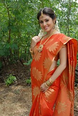 Indian Actress SADA Photos Set-3 (9)