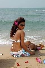 Indian Actress DIMPLE CHOPADE Hot Photos-Set-2 (16)