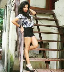 Bollywood Actress SALIYA Hot Photos Set-2 (57)