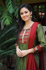 Indian Actress SADA Photos Set-3 (35)