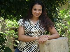 INDIAN KANNADA ACTRESS VANISHRI PHOTOS SET-1 (98)