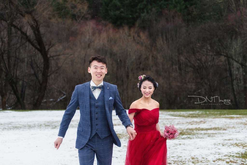 婚攝DD-紐西蘭婚紗-新西蘭婚紗