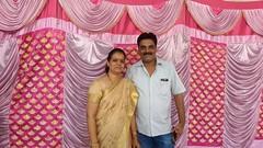 Raghunanda and Roopa
